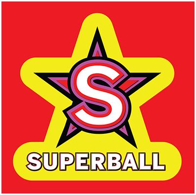 SUPERBALL AMSTERDAM